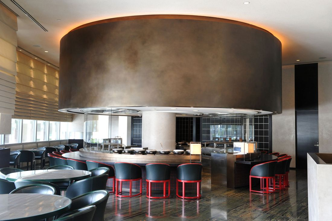 Armani Hotel Dubai A Stay Inside The Brand S Sultry Style