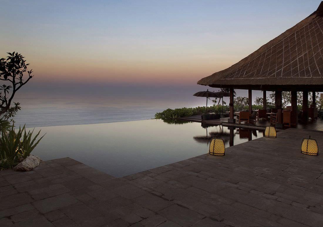 Bulgari Hotel Bali