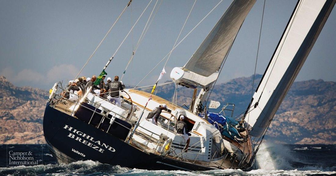 C&NI Yachts for Charter