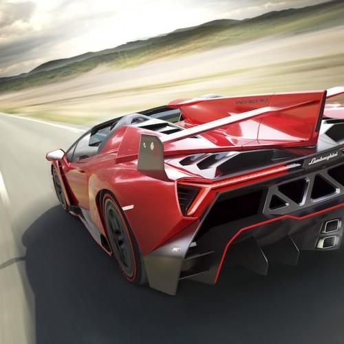 Top 50 Supercars: Mansory's Aventador Carbonado, 2013 Edition