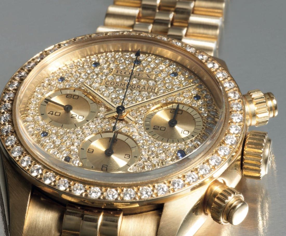 Roger dubuis excalibur quatuor — $ 1 это самые дешевые часы в нашем списке.