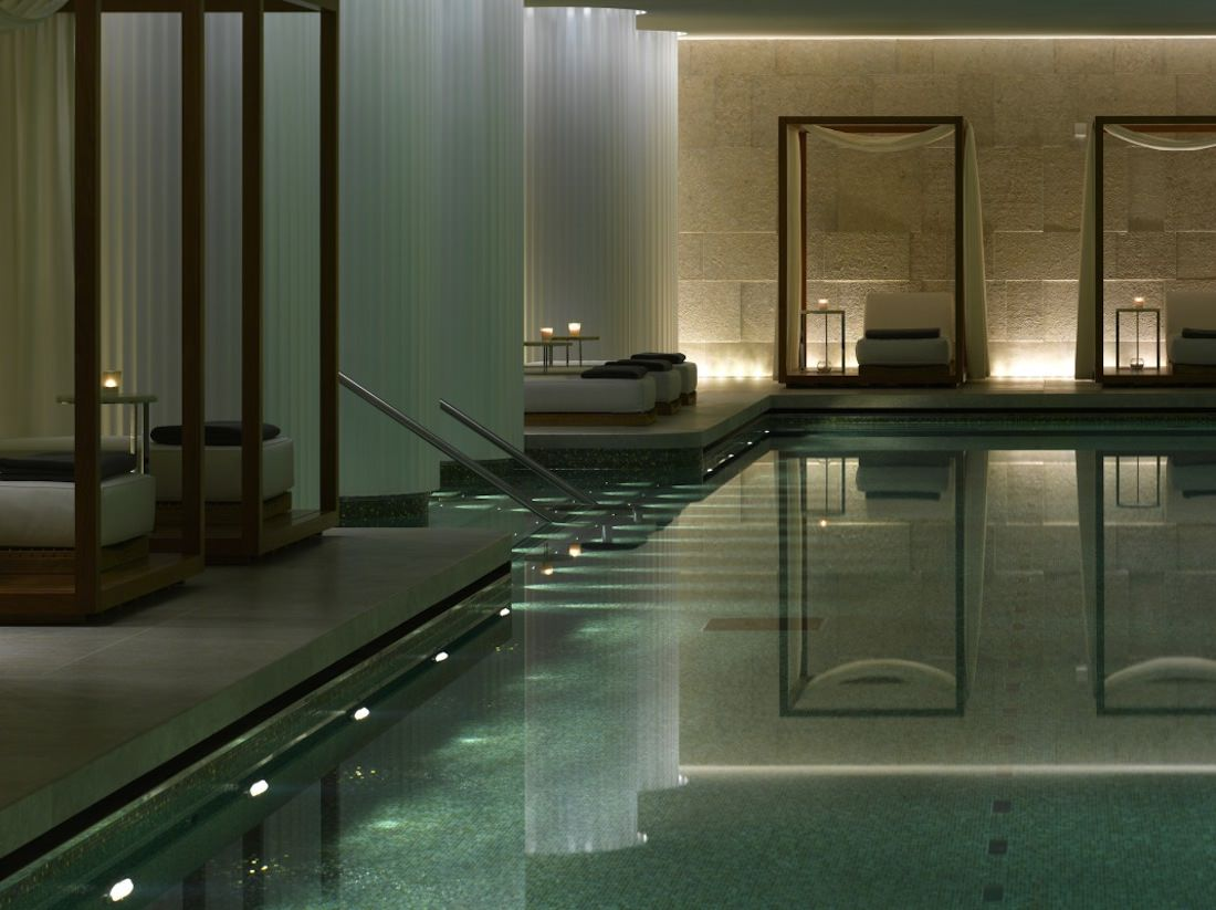 Bulgari Hotel London Welcome To Perfection