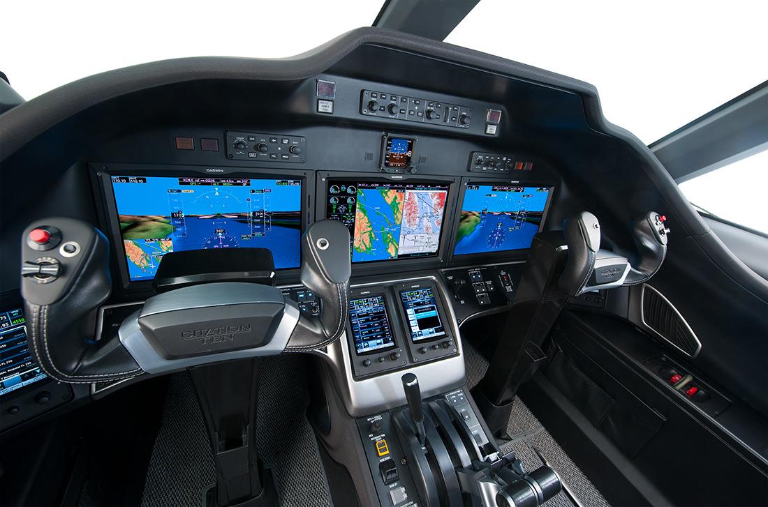 Cessna Citation X 16