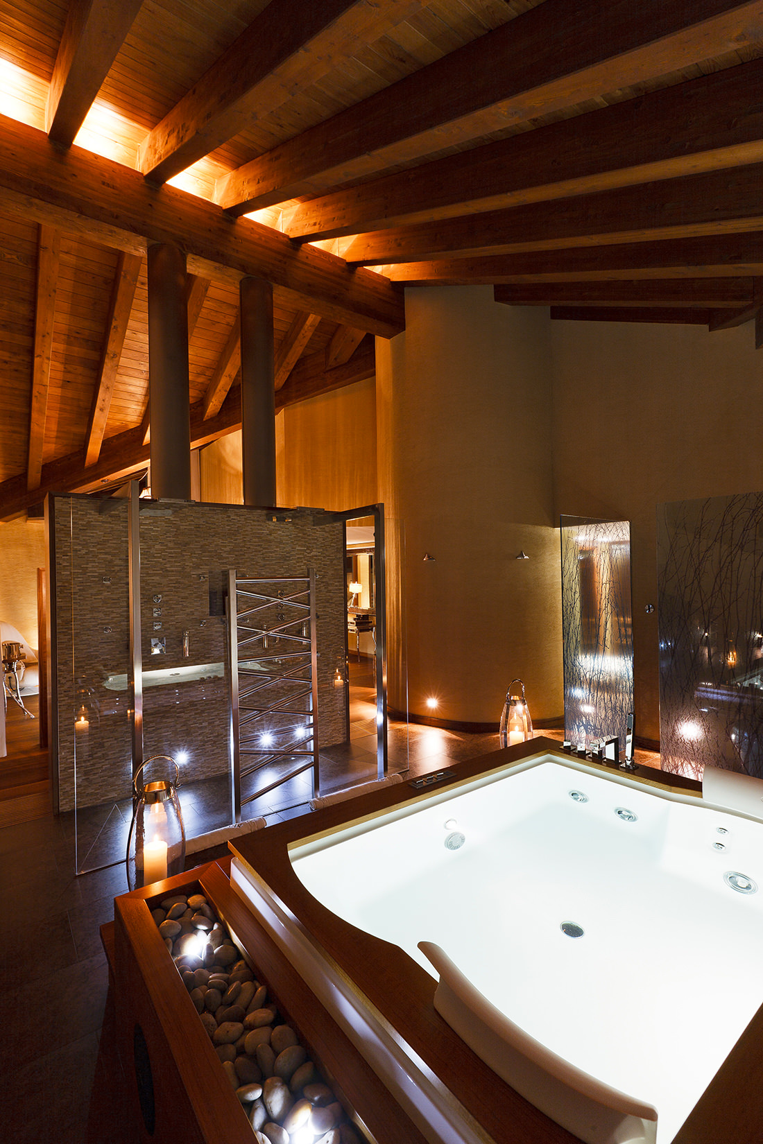 Chalet Zermatt Peak : an outstanding luxury resort