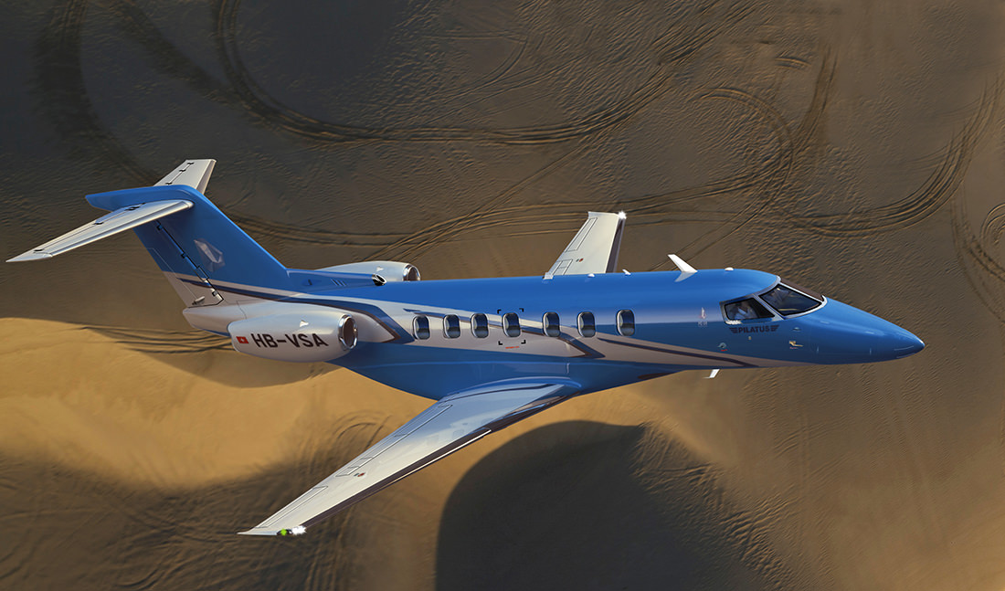 Its first flight is scheduled for late 2014 and its entry into