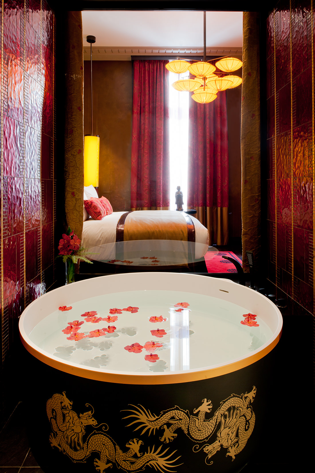 buddhabar hotel paris not just another hotel it�s a