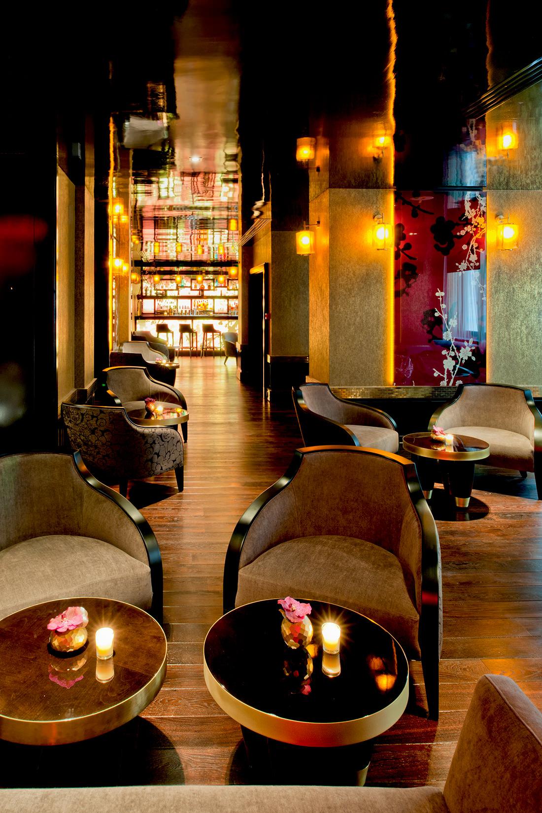 Hotel Buddha Bar Paris