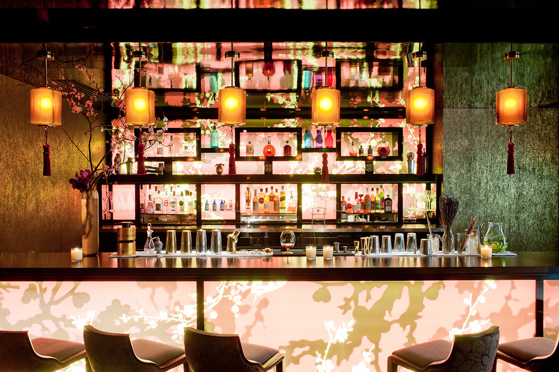 Hotel Paris Buddha Bar