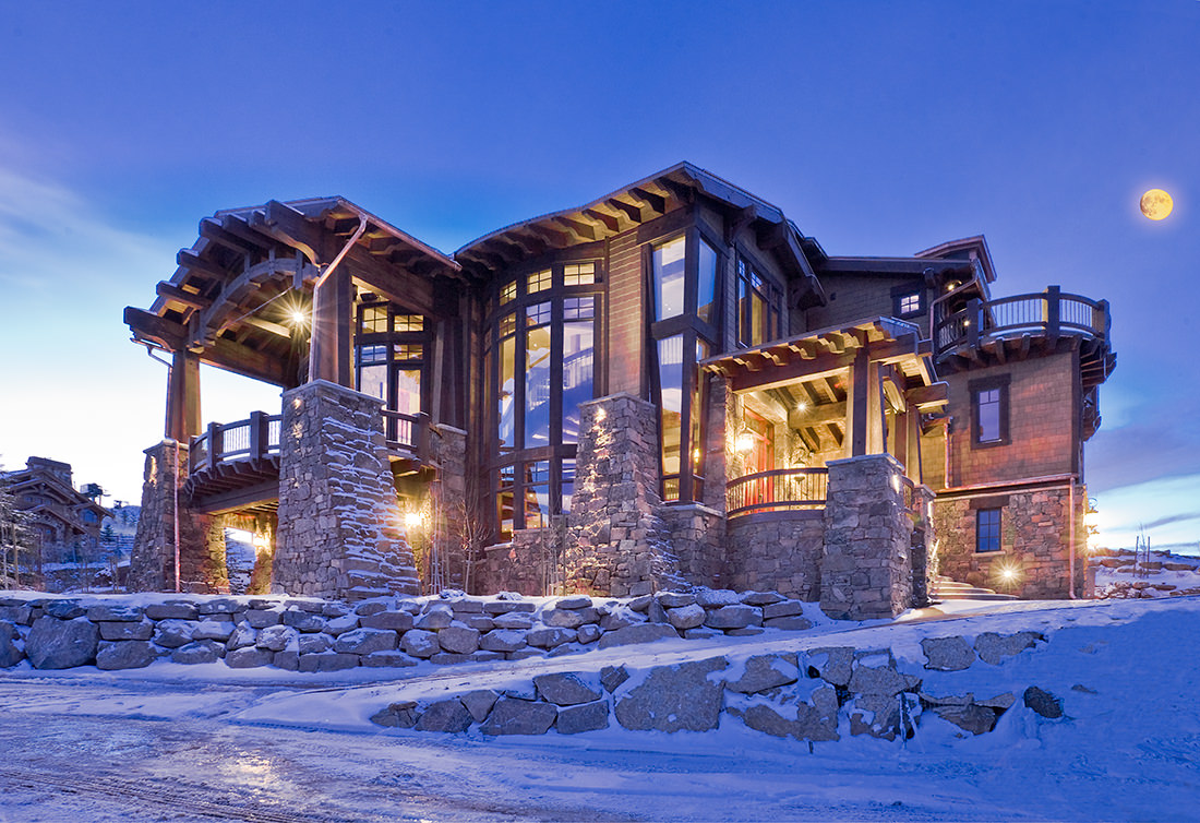 Resort west ski dream 4 for Colorado dream home
