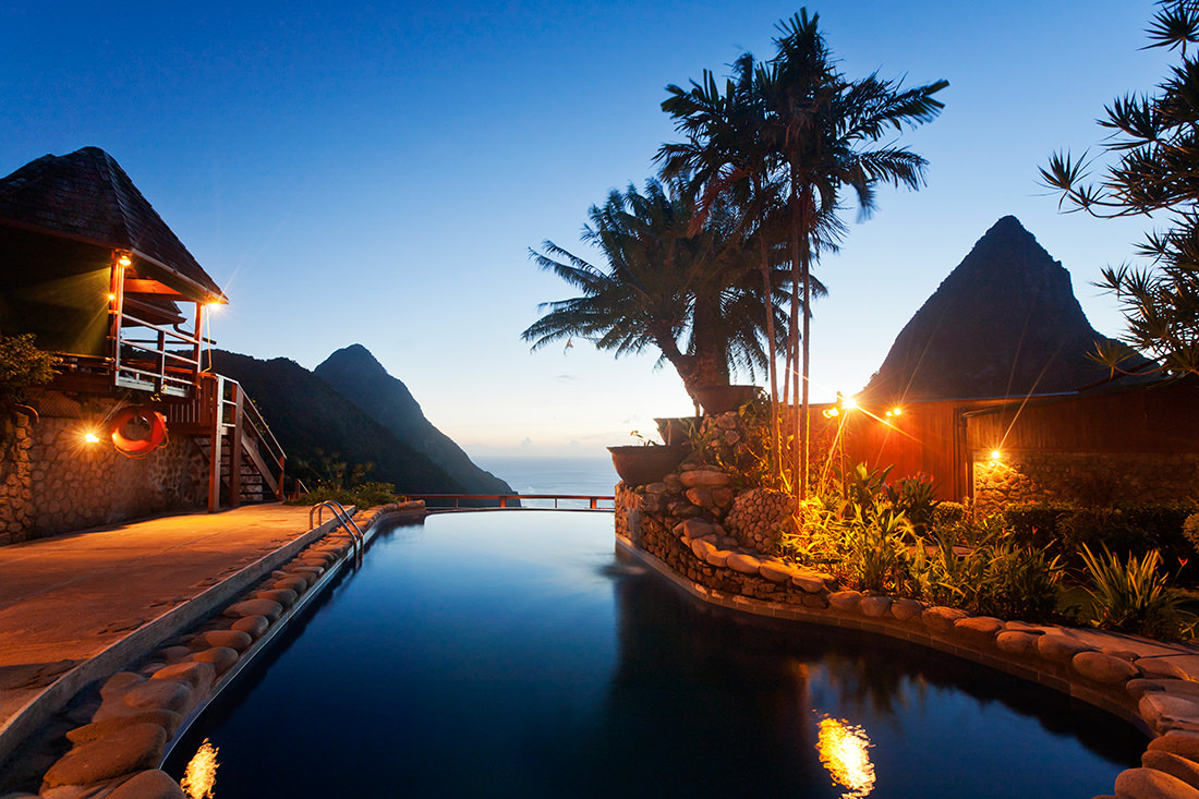 Image result for ROMANTIC ST LUCIA - RESORT