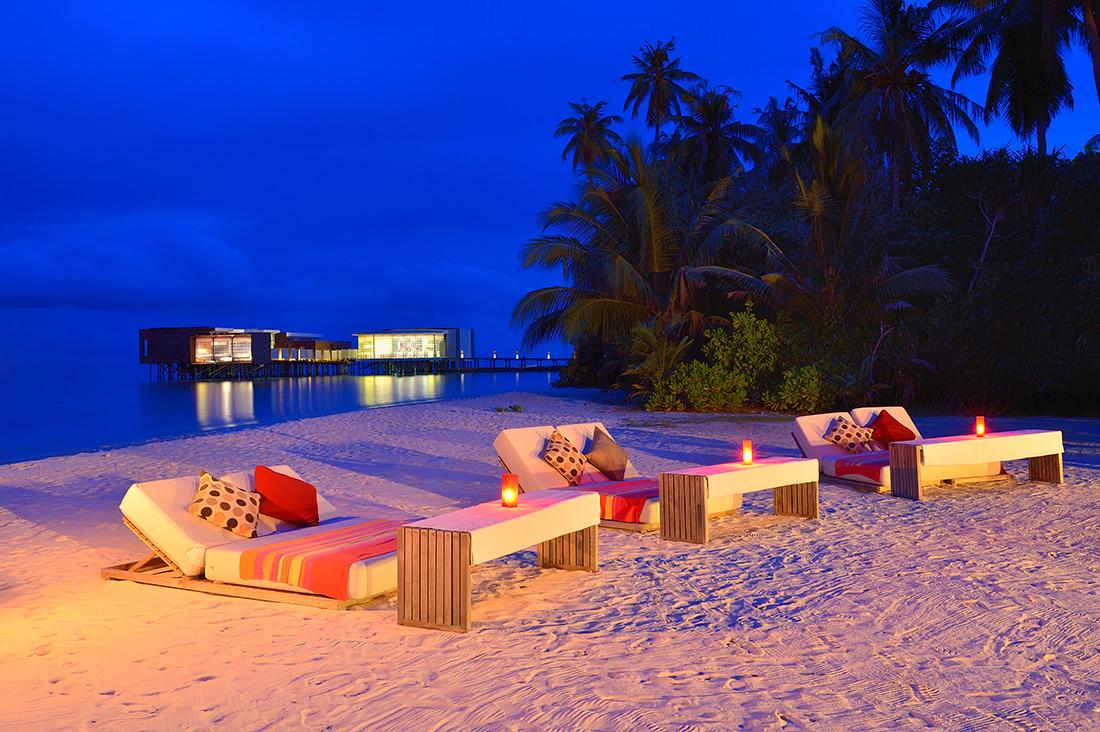 jumeirah dhevanafushi 8 - Jumeirah Resorts Maldives