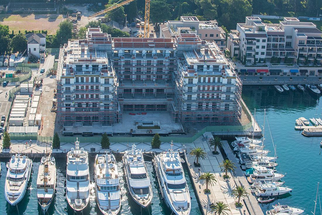 Porto Montenegro The Mediterranean S Leading Luxury