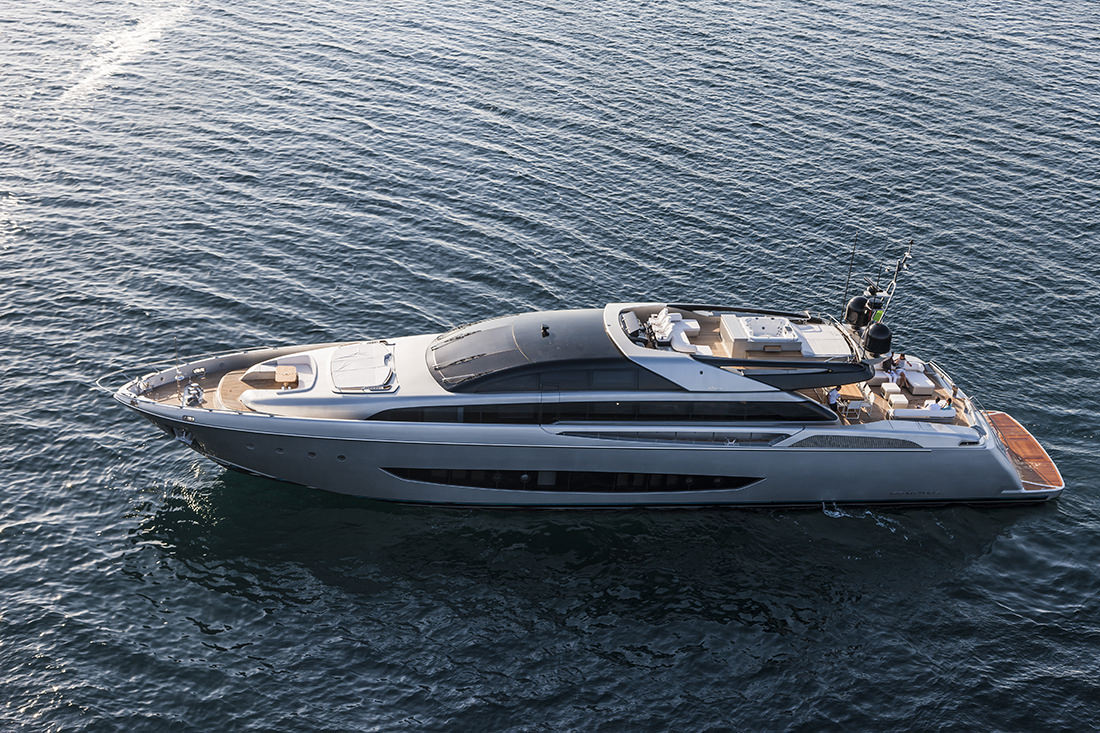 Yacht For Your Holiday Naples Italy