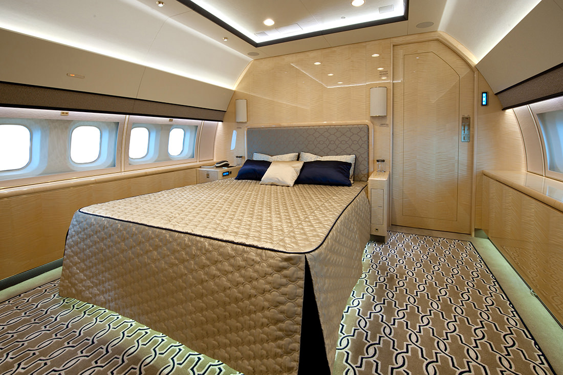 Jet Aviation RIYADH