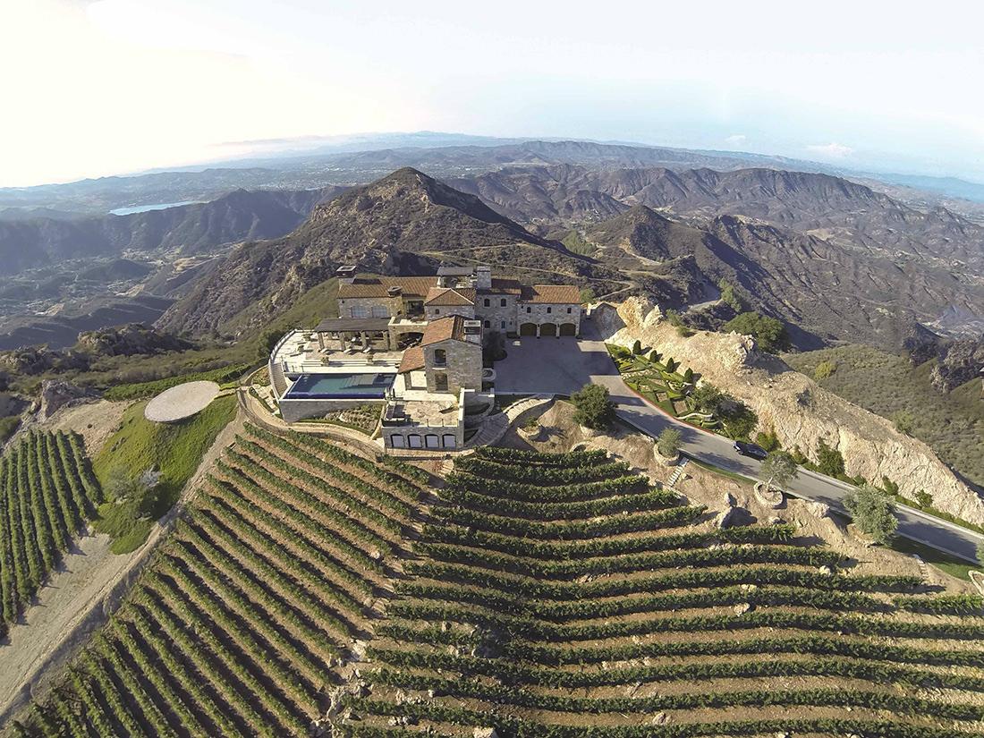 Wine Tours In Malibu Ca