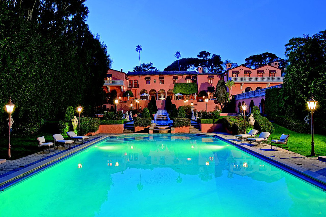 Beverly House The Godfather S House For Sale
