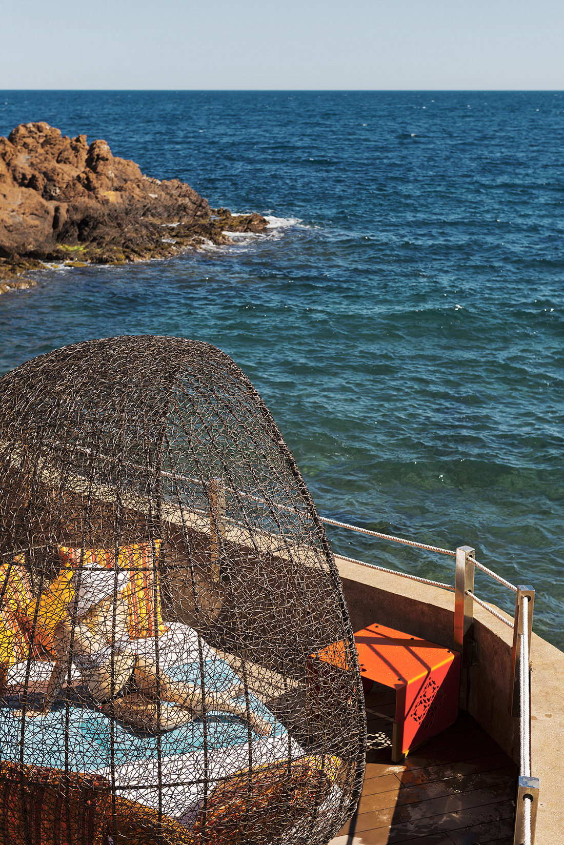 The Tiara Miramar Beach Hotel Amp Spa A Mediterranean Idyl