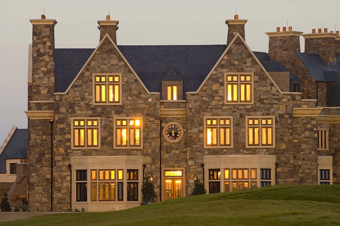 Trump International Golf Links  U0026 Hotel  Ireland