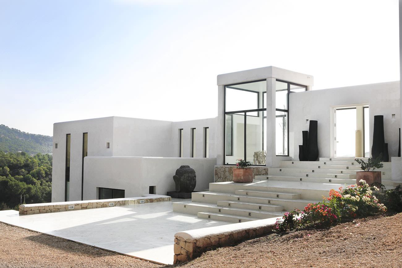 ... Atlant Del Vent Casa Jondal 6 ... Amazing Pictures