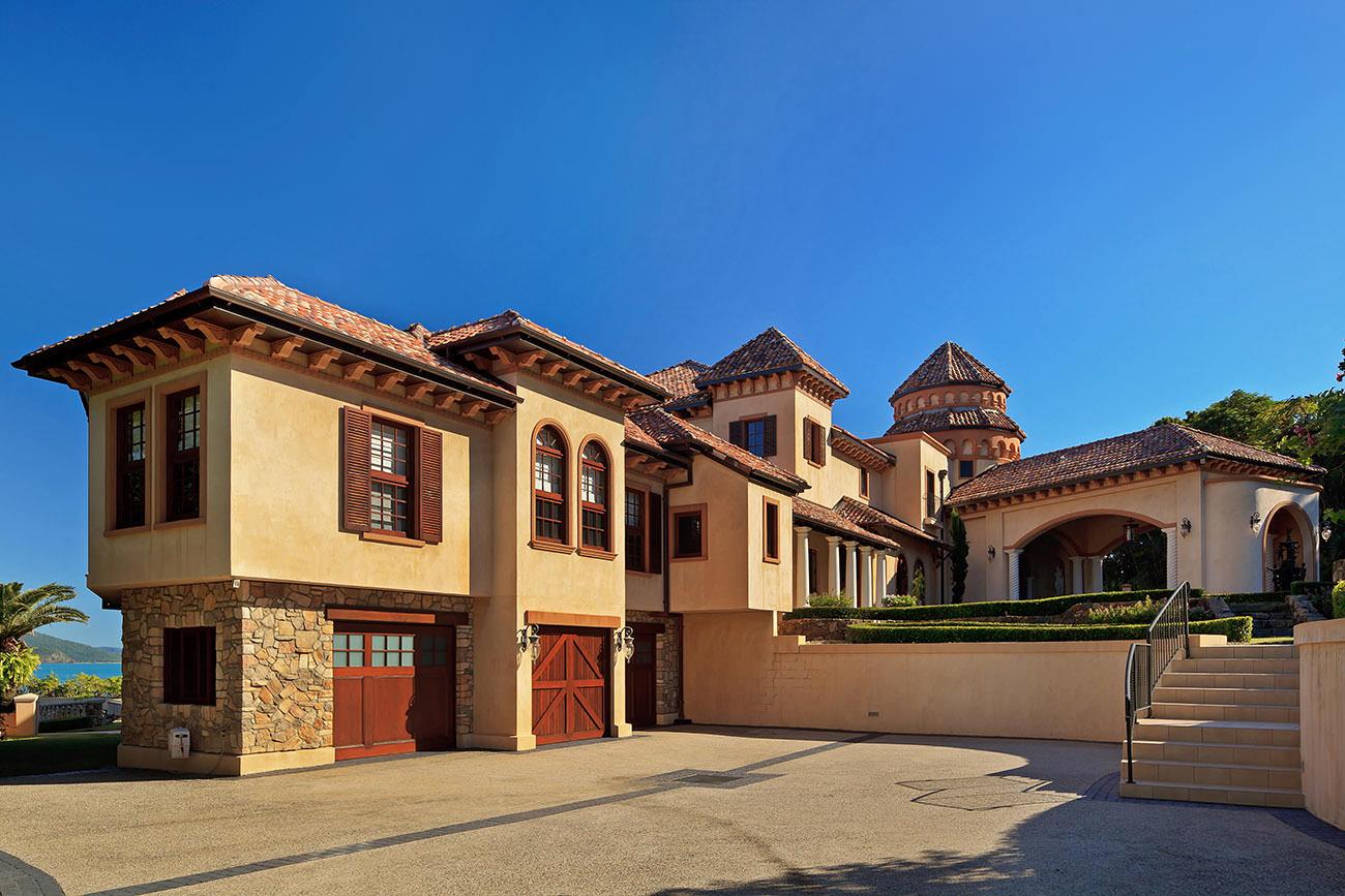 mandalay house australia�s finest waterfront property