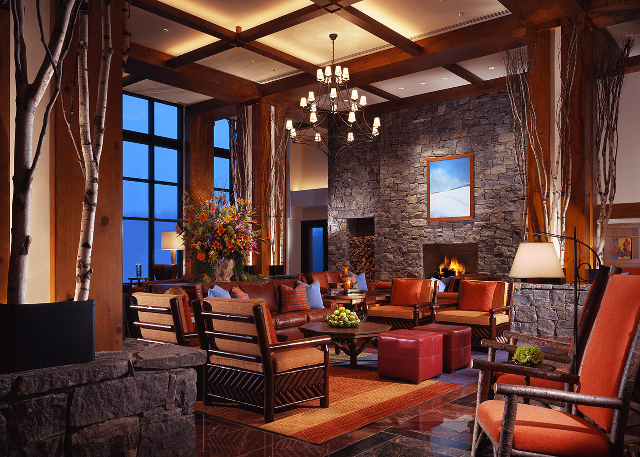 Stowe Mountain Lodge Unforgettable Moments