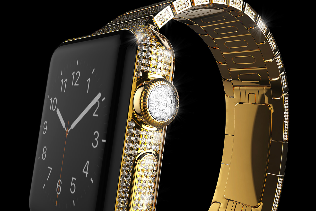 Goldgenie Presents Its Time Spectrum Collection Of Luxury