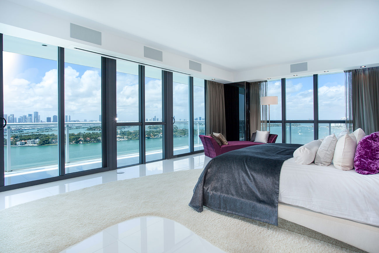 Bentley Bay South Penthouse Villa B Listed For Sale At 18