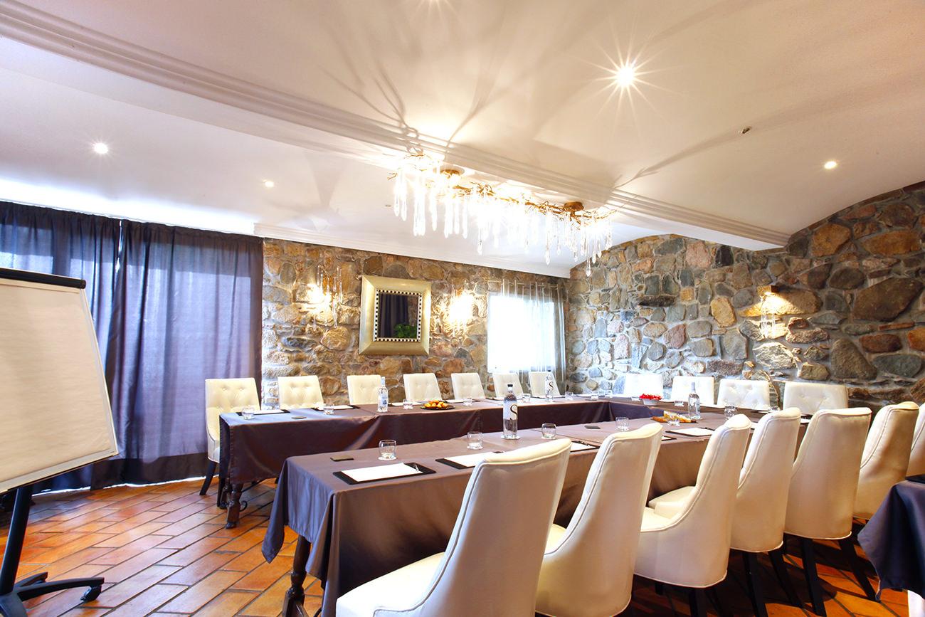 Five Star Hotels Corsica