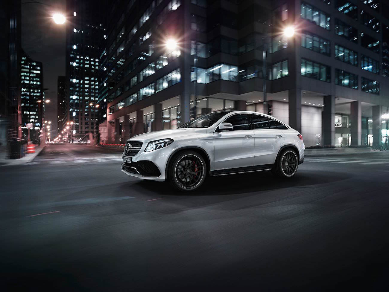 Gle 63s Amg >> Mercedes Amg Gle 63s The Sporty And Refined Coupe