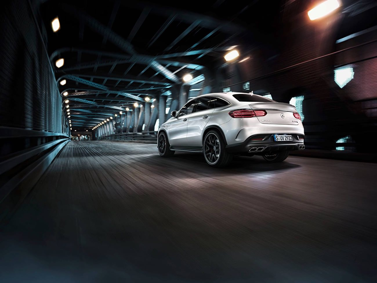mercedes amg gle coup 63s sportiness used to its ultimate. Black Bedroom Furniture Sets. Home Design Ideas