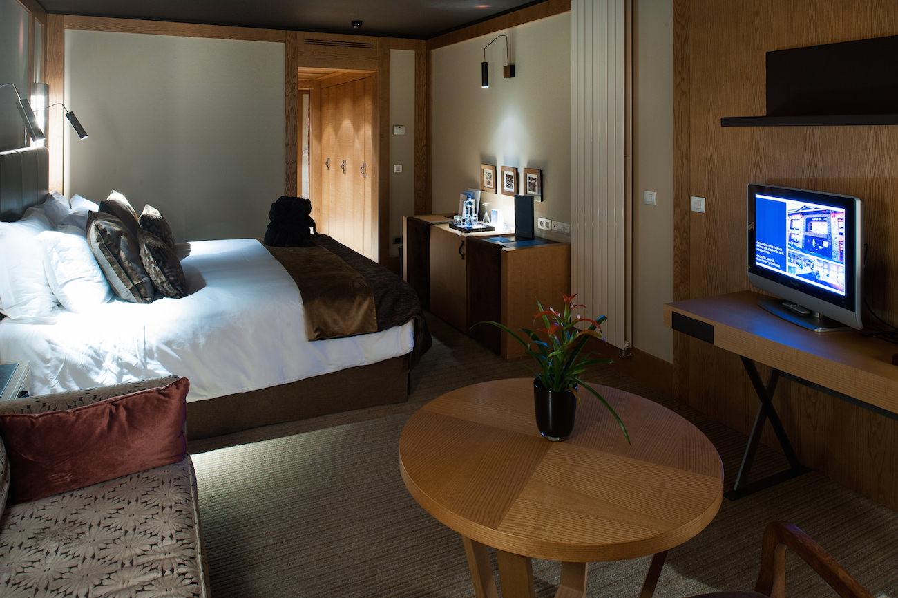 Sport hotel hermitage spa a dreamed destination for all - Sport hotel hermitage and spa ...