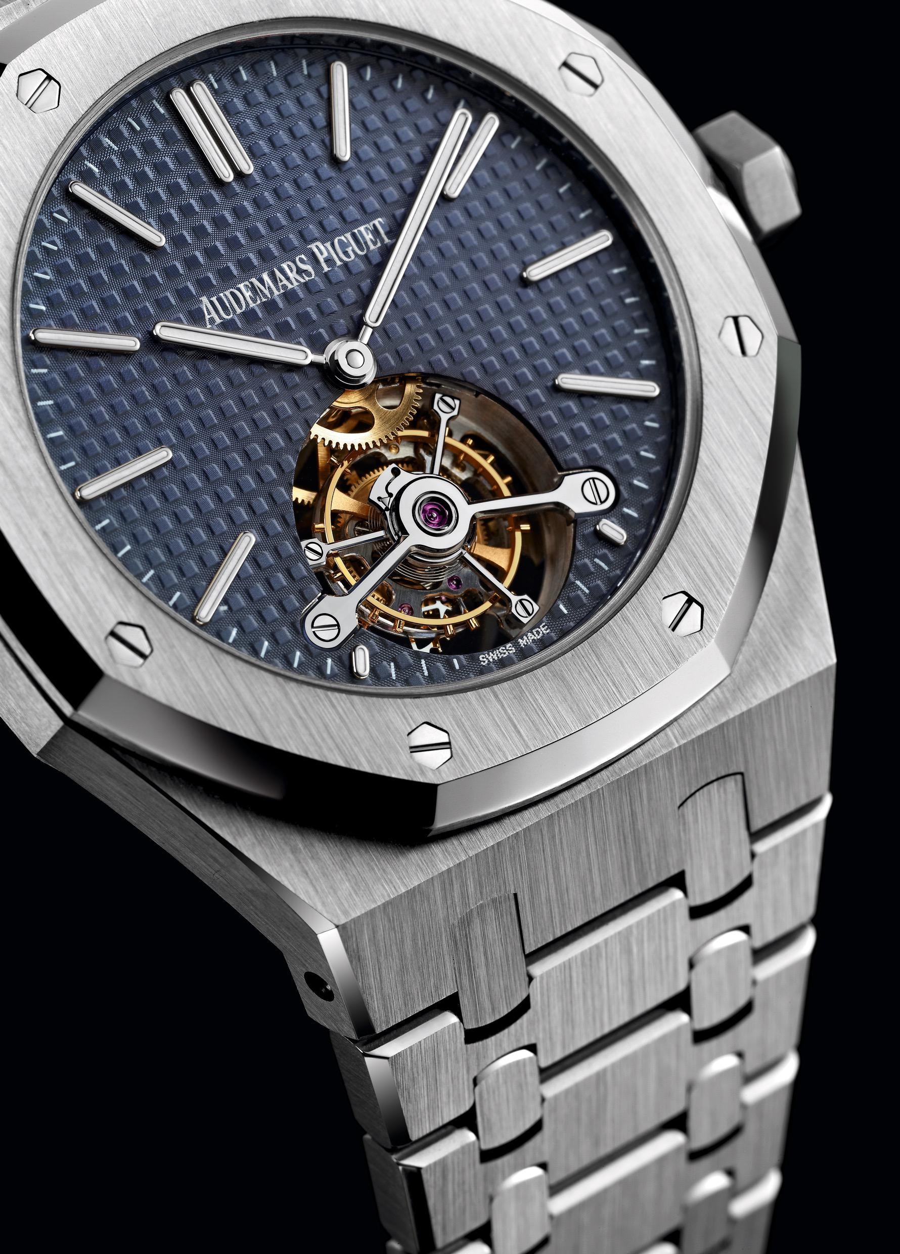 Audermars Piguet Royal Oak Tourbillon ExtraThin a