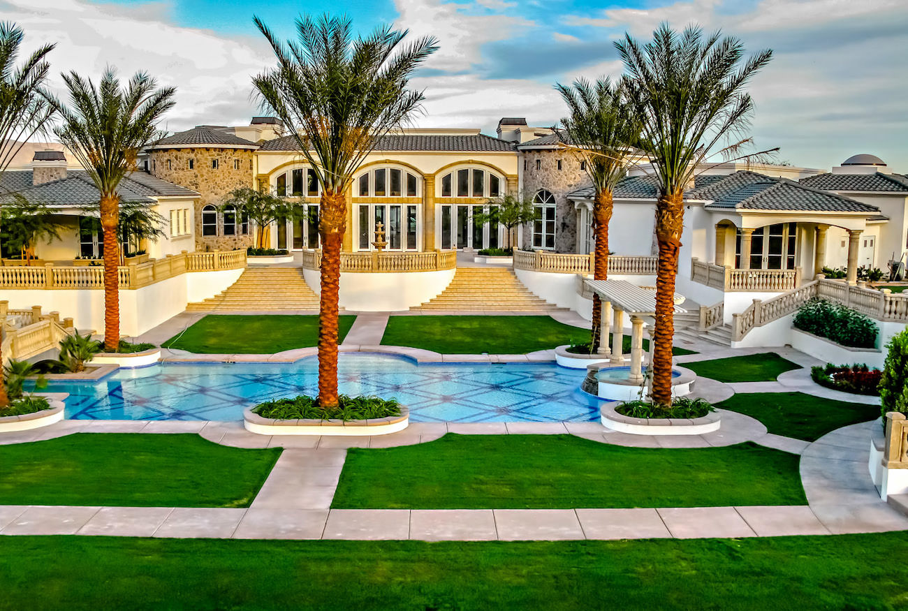 Casa Rancho Mirage Your Private 5 Stars Resort Is Waiting