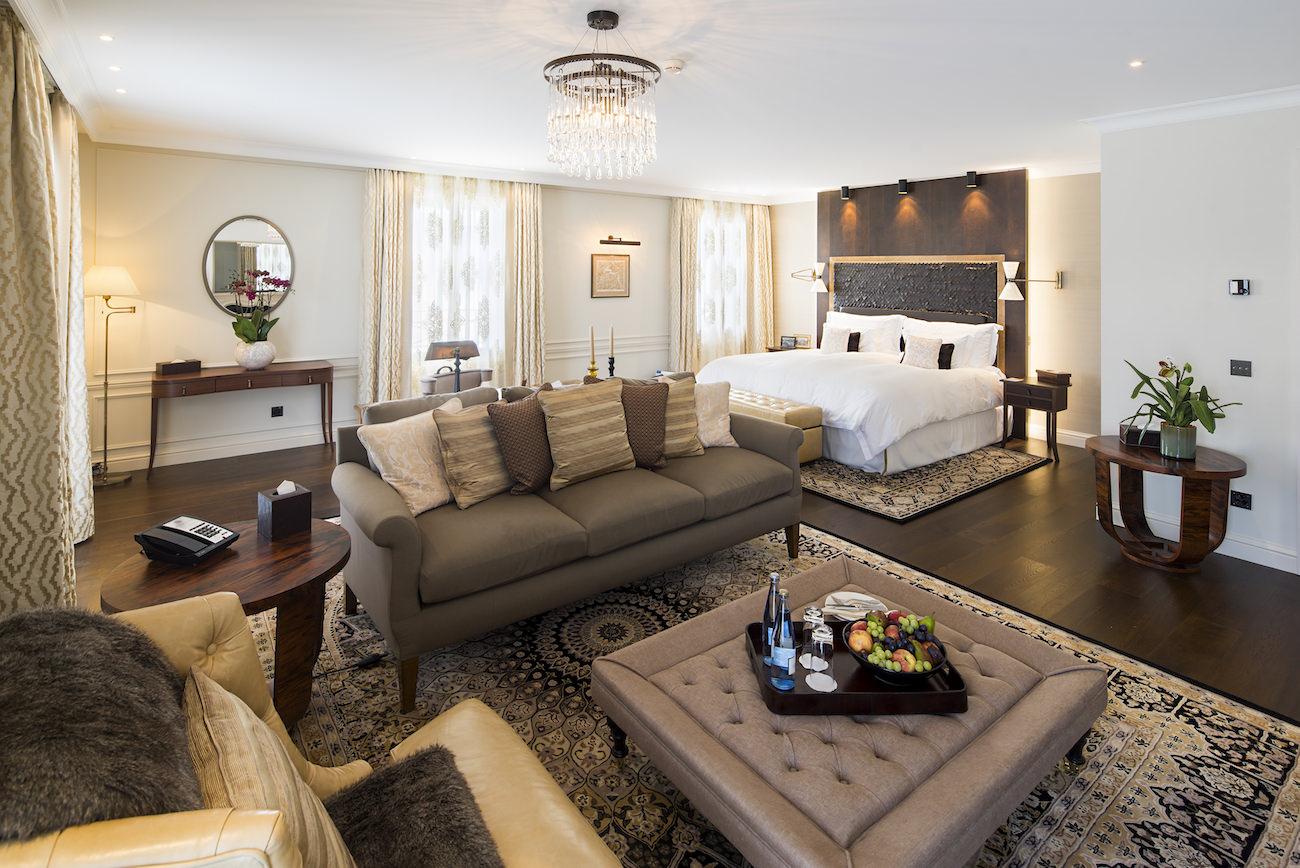 Hotel Villa Honegg pour villa honegg hotel: discover an idyllic landscape and 5 stars hotel