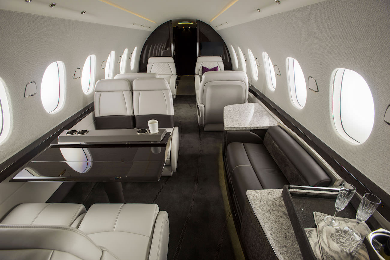 Honda Pilot Dimensions >> Cessna offers a new flying experience with next Citation ...