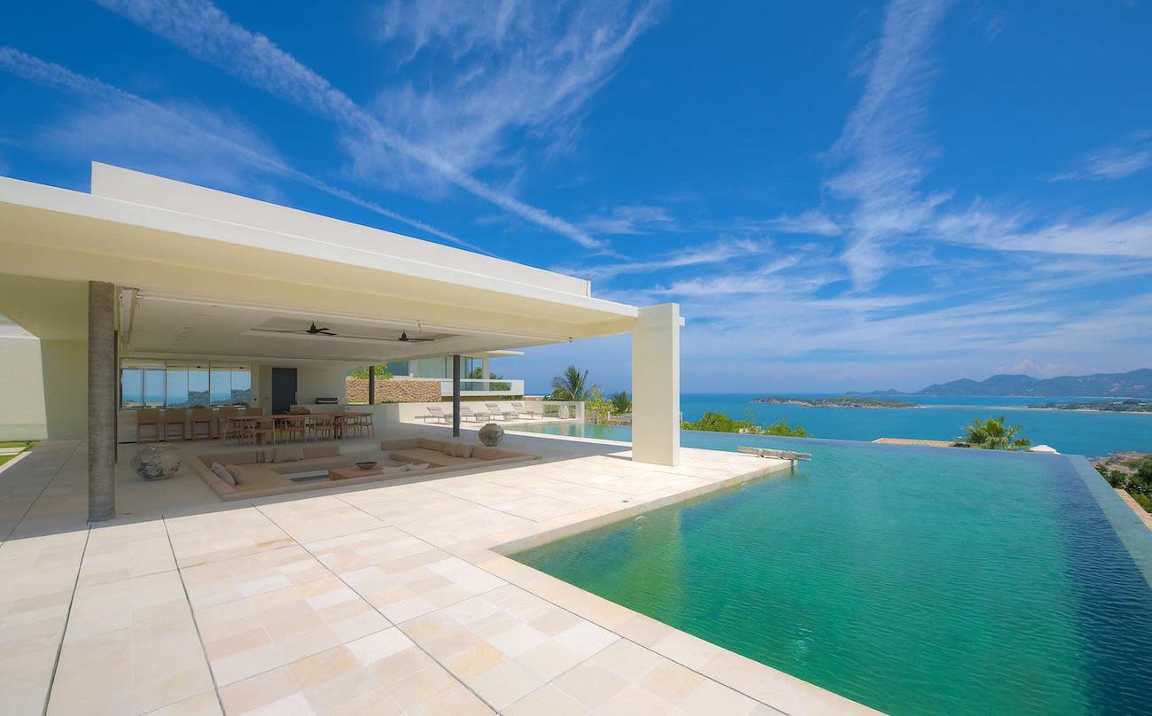 Discover The Villa In Koh Samui!