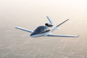 Cirrus revolutionises aviation market with its first personal jet: Vision Jet