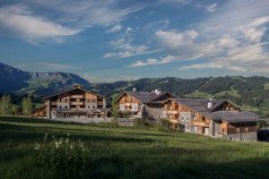 Opening of the new Rothschild Refuge: the Four Seasons Megève
